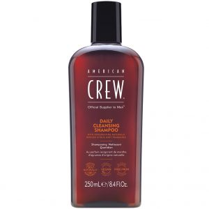 American Crew Daily Cleanse Shampoo