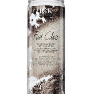 First Class Charcoal Detox Dry Shampoo