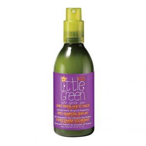Little Green Conditioning Hair Detangler