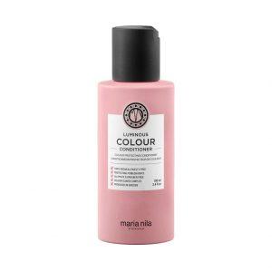 Maria Nila Luminous Colour Conditioner Travel 3.4oz