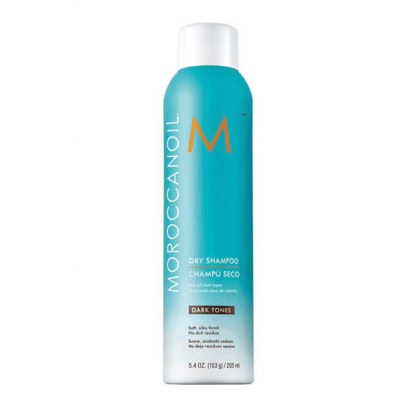 Dry Shampoo - Dark Tones