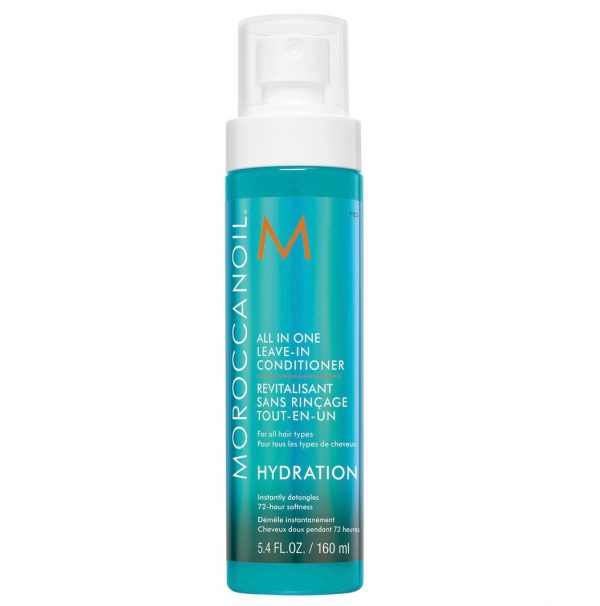 All-in-One Leave-In Conditioner