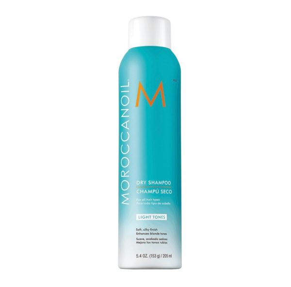Dry Shampoo - Light Tones
