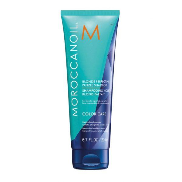 Blonde Perfecting Purple Shampoo