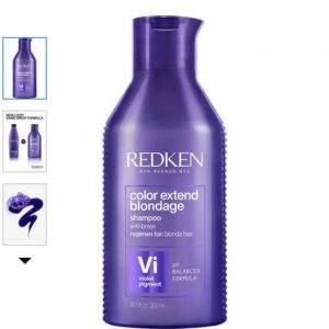 Color Extend Blondage Purple Shampoo (Salon Exclusive 16.9oz)